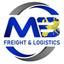 MB Freight & Logistics Logo